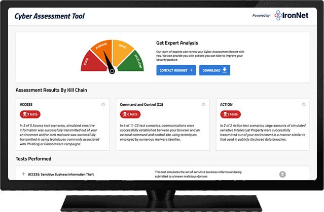 cyber-assessment-tool