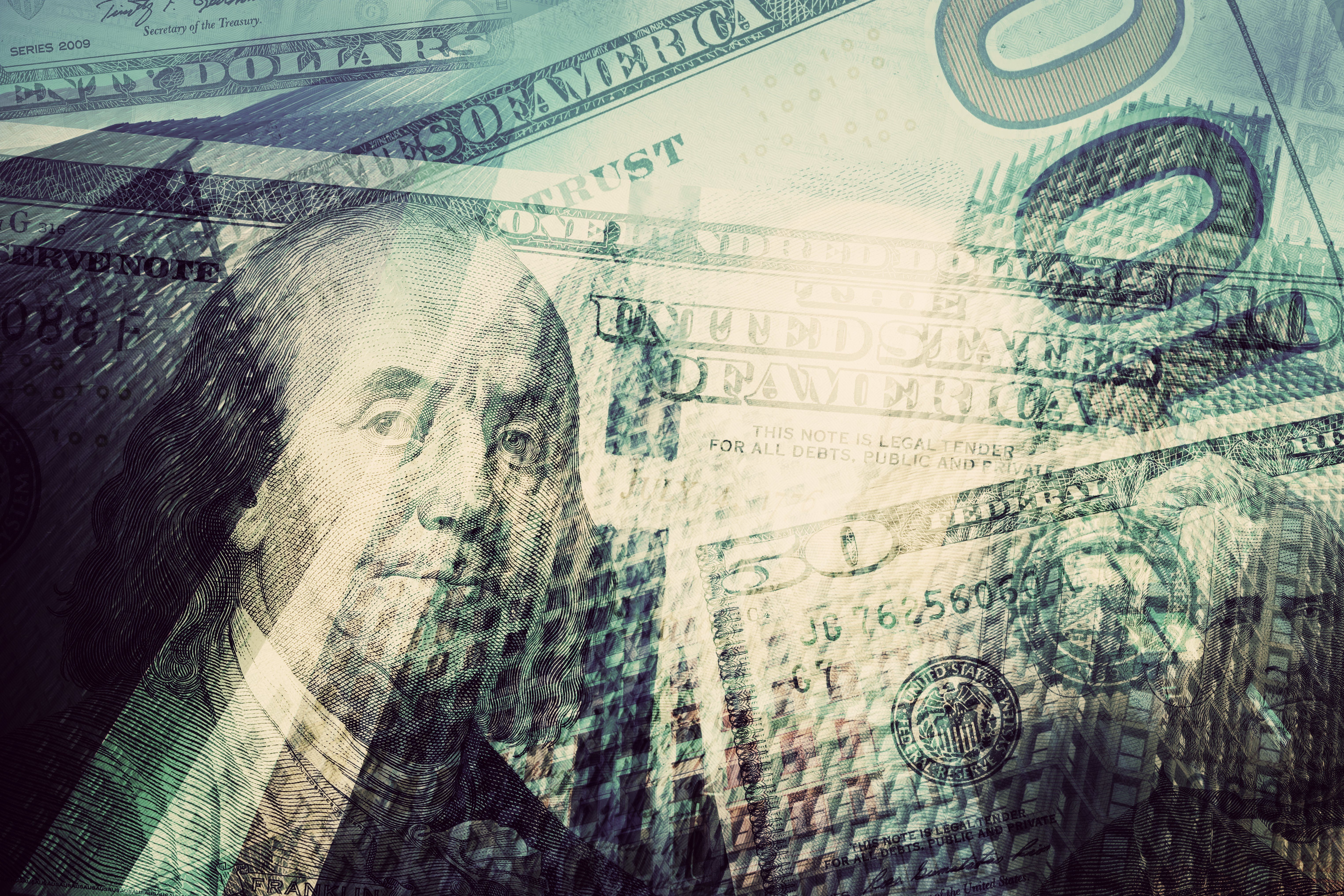 Cyber in the US financial sector: A critical need for collaboration