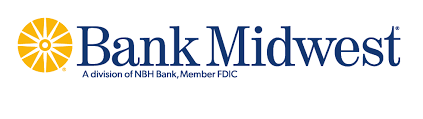 Bank Midwest Logo
