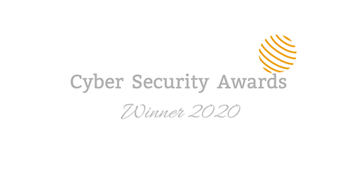 IronNet-About-Awards Logo-Cyber Security Awards-Winner 2020
