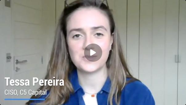 IronNet-About-Tessa Pereira Testimonial