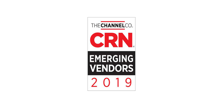 IronNet-Awards-CRN Emerging Vendors 2019@2x