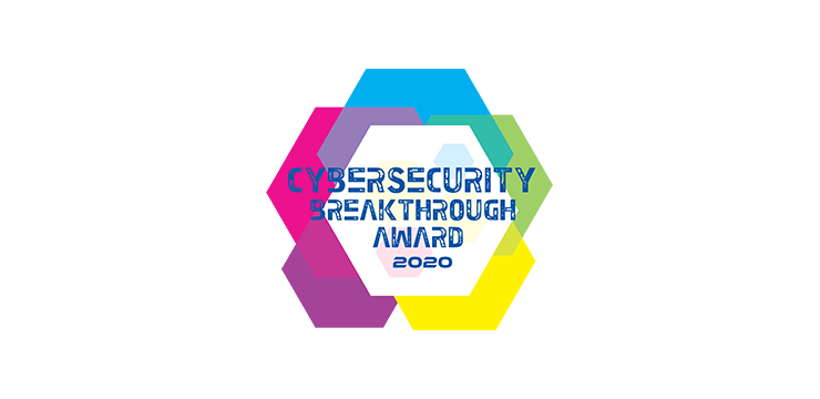 IronNet-Awards-Cybersecurity Breakthrough Award 2020@2x