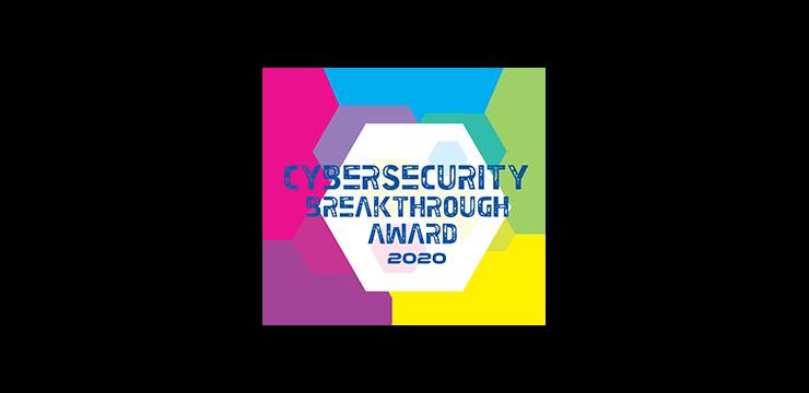 IronNet-Awards-Cybersecurity Breakthrough Award 2020@2x
