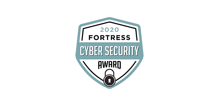 IronNet-Awards-Fortress Cyber Security Award 2020@2x