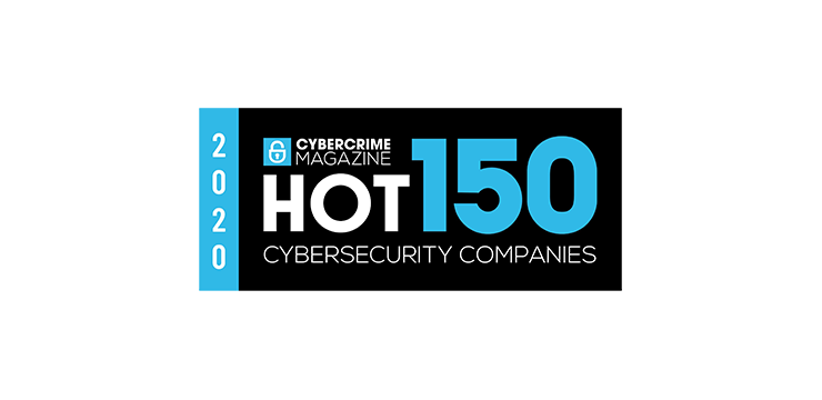 IronNet-Awards-Hot 150 Cybersecurity Companies@2x