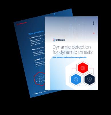 IronNet-Cyber Analytics-Dynamic detection thumbnail