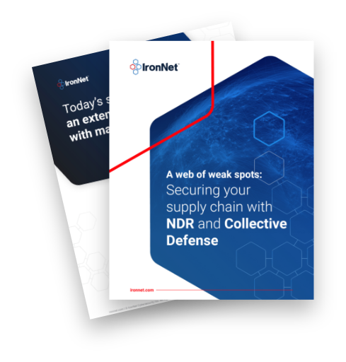 IronNet-Defense-Collective Defense White Paper