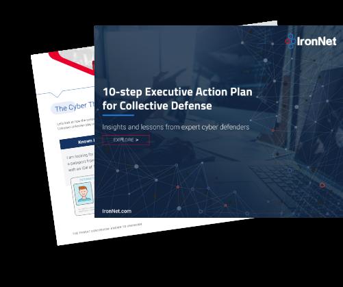 IronNet-Enterprise-Security-10-step