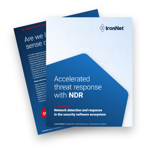 IronNet-Partners-Accelerated NDR Thumbnail