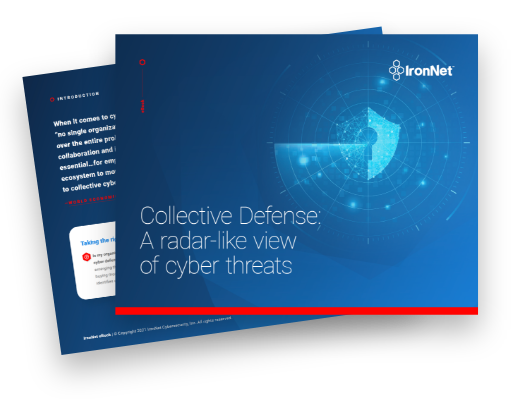 IronNet-Resource-Downloadable Cover-Collective Defense