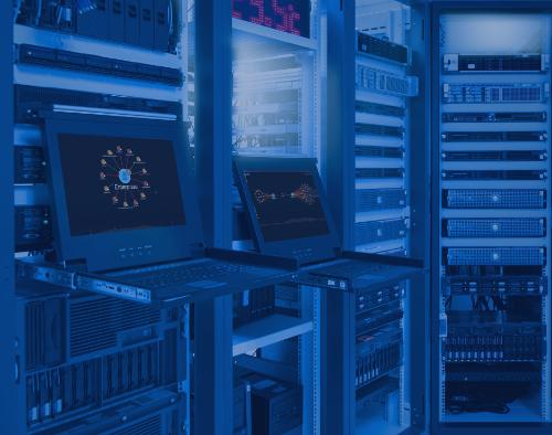Supply-Chain-Data-Servers